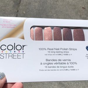 Color Street Gratitude is Everything